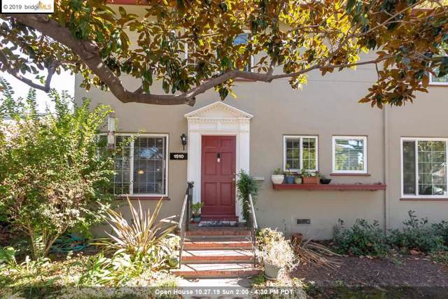 1510 136Th Ave, San Leandro, CA 94578 (#40885615) :: Realty World Property Network