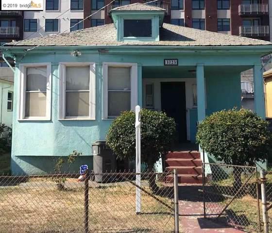 3723 Linden St, Oakland, CA 94608 (#40885929) :: Armario Venema Homes Real Estate Team