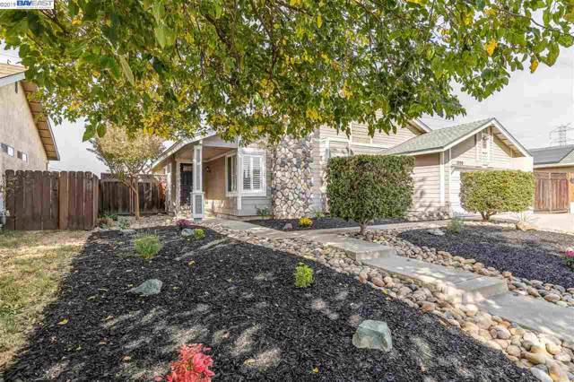 2330 Broadmoor St, Livermore, CA 94551 (#40885991) :: Realty World Property Network