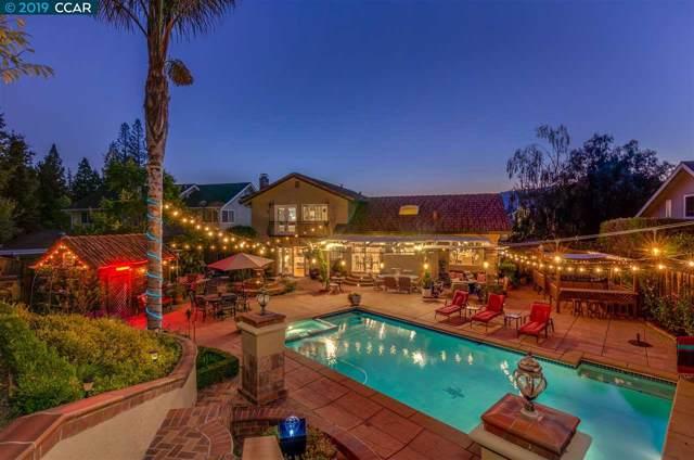 915 El Capitan Drive, Danville, CA 94526 (#40886135) :: Realty World Property Network