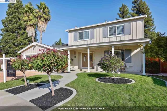 4534 Eull Ct, Pleasanton, CA 94566 (#40886285) :: Realty World Property Network