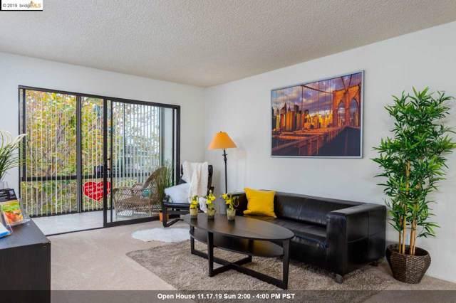 8 Captain Dr E551, Emeryville, CA 94608 (#40886306) :: Armario Venema Homes Real Estate Team