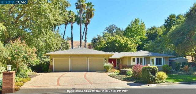 245 Still Creek Rd, Danville, CA 94506 (#40886380) :: Realty World Property Network