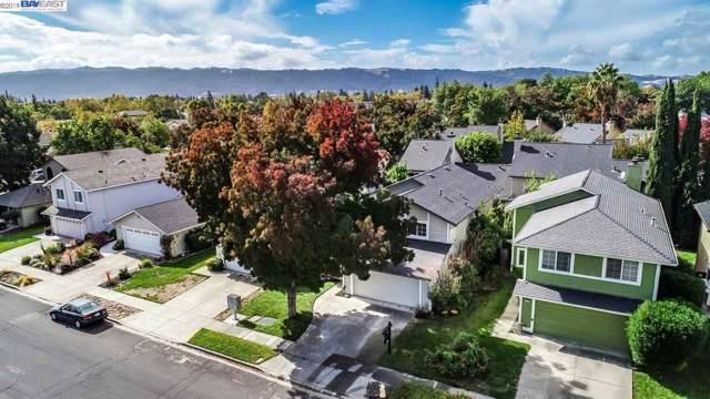 2220 Oakland Ave, Pleasanton, CA 94588 (#40886477) :: Realty World Property Network