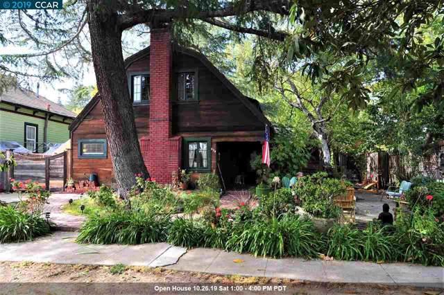624 Talbart Street, Martinez, CA 94553 (#40886498) :: RE/MAX Accord (DRE# 01491373)