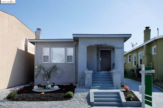 5434 Trask St, Oakland, CA 94601 (#40887062) :: Armario Venema Homes Real Estate Team