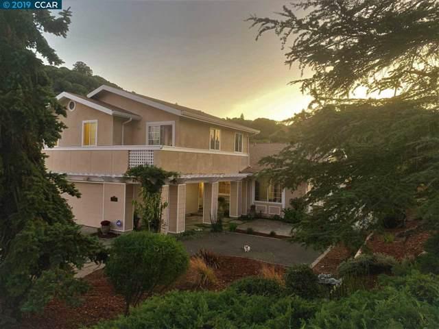 3282 Estates Ave, Pinole, CA 94564 (#40887153) :: Armario Venema Homes Real Estate Team