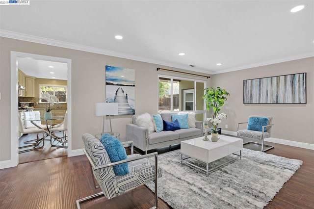 2929 Washington Blvd, Fremont, CA 94539 (#40887719) :: Armario Venema Homes Real Estate Team
