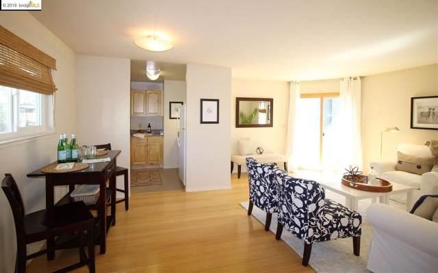 933 Addison St D, Berkeley, CA 94710 (#40887867) :: Armario Venema Homes Real Estate Team