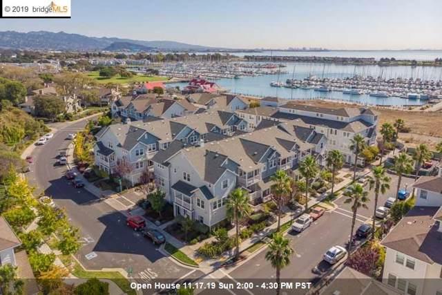 2004 Northshore Drive, Richmond, CA 94804 (#40887872) :: Armario Venema Homes Real Estate Team