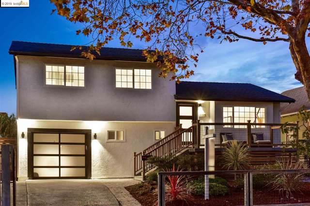 888 61St St, Oakland, CA 94608 (#40888183) :: Armario Venema Homes Real Estate Team