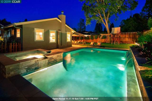 264 Gil Blas Rd, Danville, CA 94526 (#40888217) :: Armario Venema Homes Real Estate Team