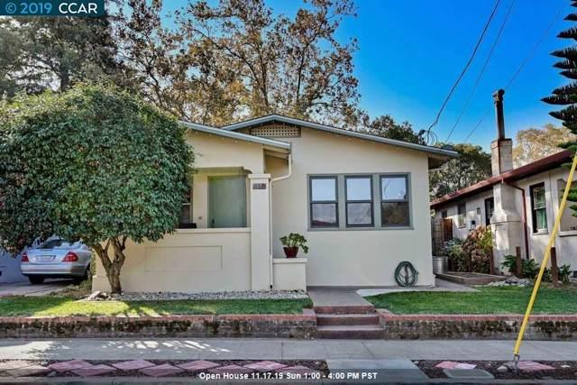 512 Arch Street, Martinez, CA 94553 (#40888260) :: Armario Venema Homes Real Estate Team
