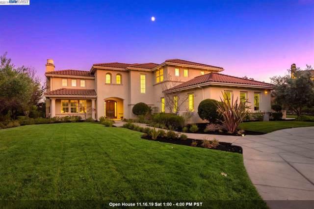 4256 Brindisi Pl, Pleasanton, CA 94566 (#40888409) :: Armario Venema Homes Real Estate Team
