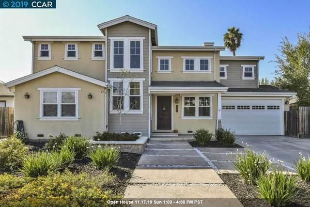 2117 N 6Th St, Concord, CA 94519 (#40888450) :: Armario Venema Homes Real Estate Team