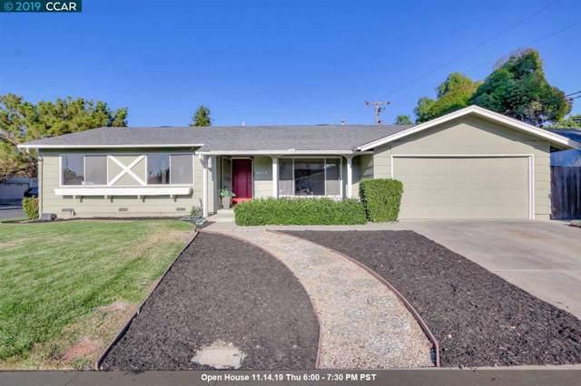 4319 Briarcliff Ct, Concord, CA 94521 (#40888513) :: Armario Venema Homes Real Estate Team