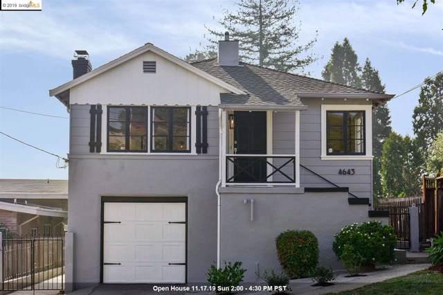 4643 Tompkins Ave, Oakland, CA 94619 (#40888520) :: Armario Venema Homes Real Estate Team