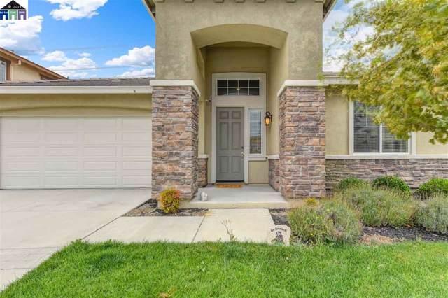 1225 Villa Terrace Dr, Bay Point, CA 94565 (#40888677) :: Armario Venema Homes Real Estate Team