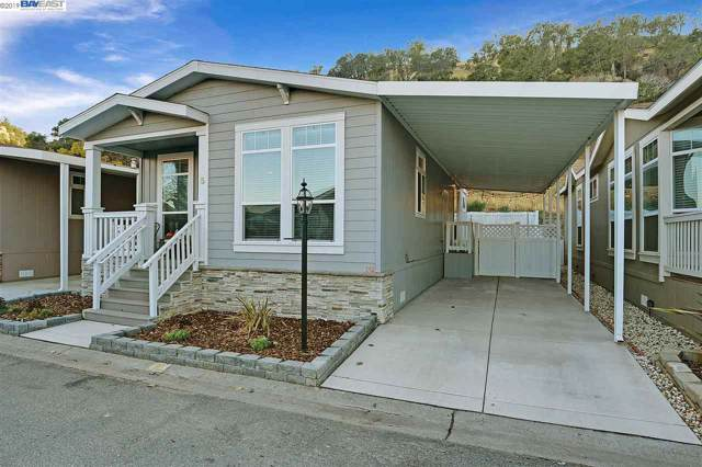 16711 Marsh Creek Rd Spc 5 #5, Clayton, CA 94517 (#40888740) :: Blue Line Property Group