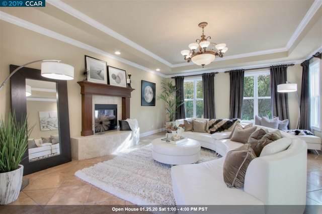 5001 Blackhawk Dr, Danville, CA 94506 (#40888742) :: Realty World Property Network