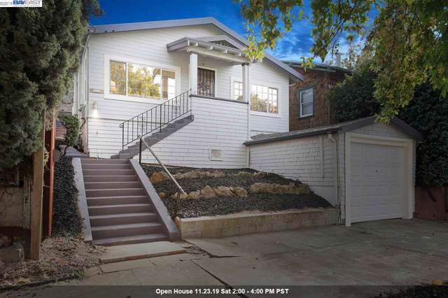 3206 Champion St, Oakland, CA 94602 (#40888914) :: Armario Venema Homes Real Estate Team