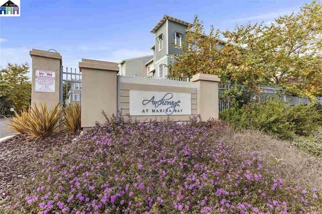 804 Jetty Dr, Richmond, CA 94804 (#40889267) :: Armario Venema Homes Real Estate Team
