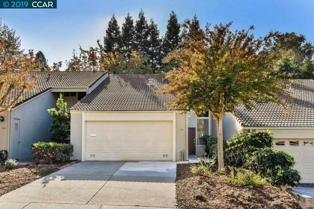 407 Tampico, Walnut Creek, CA 94598 (#40889744) :: Armario Venema Homes Real Estate Team