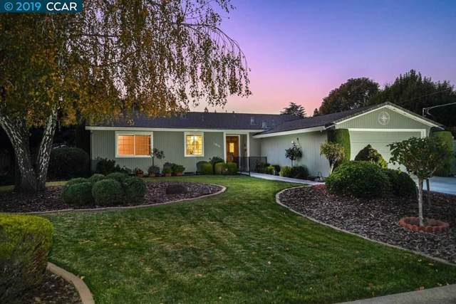1654 Elda Ct, Pleasant Hill, CA 94523 (#40890051) :: The Lucas Group