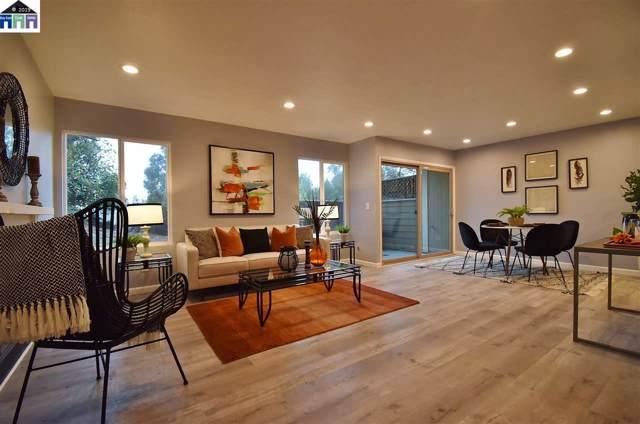211 Apollo #5, Hercules, CA 94547 (#40890719) :: Armario Venema Homes Real Estate Team