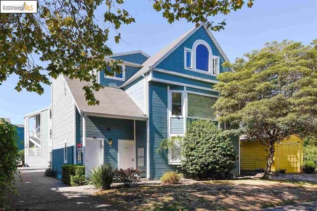 2018 9Th St D, Berkeley, CA 94710 (#40891824) :: Armario Venema Homes Real Estate Team