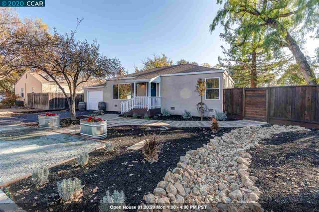 1001 Hook Ave, Pleasant Hill, CA 94523 (#40891865) :: Blue Line Property Group