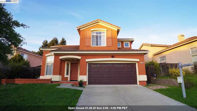 1580 Wharton Road, San Jose, CA 95132 (#40892165) :: Armario Venema Homes Real Estate Team