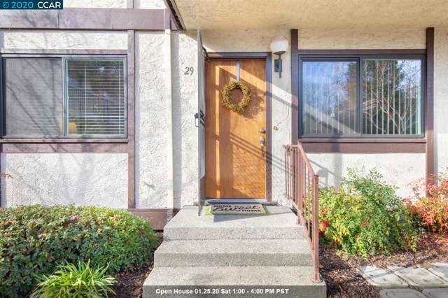 29 Monte Cresta Ave, Pleasant Hill, CA 94523 (#40892464) :: J. Rockcliff Realtors