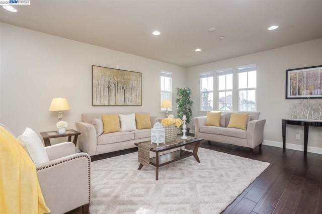 2839 Casita Terrace, Fremont, CA 94539 (#40892551) :: Armario Venema Homes Real Estate Team