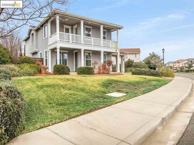 7036 Geranium Dr., Oakley, CA 94561 (#40892722) :: Armario Venema Homes Real Estate Team