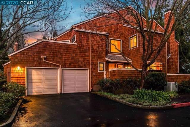 7 Harwich Walk, Pleasant Hill, CA 94523 (#40893297) :: Armario Venema Homes Real Estate Team