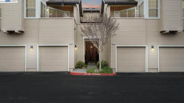 2510 Baywood Way, Richmond, CA 94804 (#40893450) :: Armario Venema Homes Real Estate Team