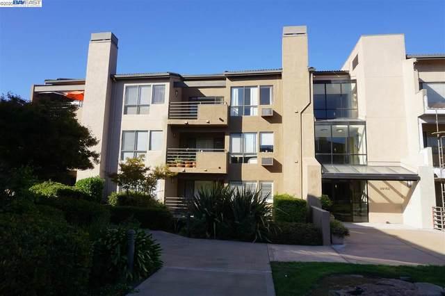 39152 Guardino Dr. #109, Fremont, CA 94538 (#40894580) :: Armario Venema Homes Real Estate Team