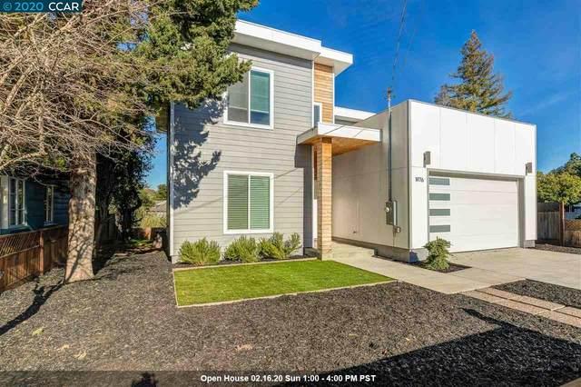 1976 Wingate Way, Hayward, CA 94541 (#40894609) :: Armario Venema Homes Real Estate Team