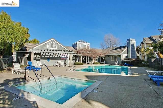 709 Waterford Pl, Pinole, CA 94564 (#40894728) :: Armario Venema Homes Real Estate Team