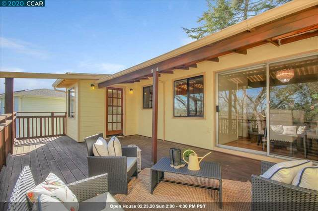 3288 Sweet Dr, Lafayette, CA 94549 (#40894977) :: Kendrick Realty Inc - Bay Area