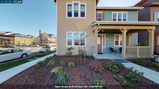 1891 Shasta Ln, Hercules, CA 94547 (#40895341) :: Kendrick Realty Inc - Bay Area