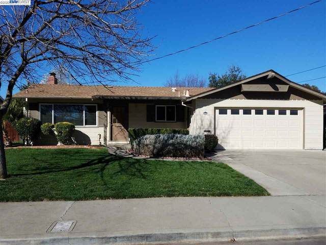 4129 School St., Pleasanton, CA 94566 (#40895377) :: Kendrick Realty Inc - Bay Area