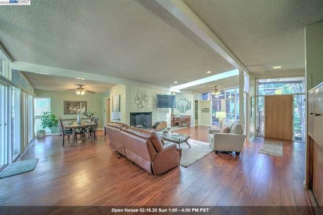 21203 Birch St, Hayward, CA 94541 (#40895402) :: Armario Venema Homes Real Estate Team