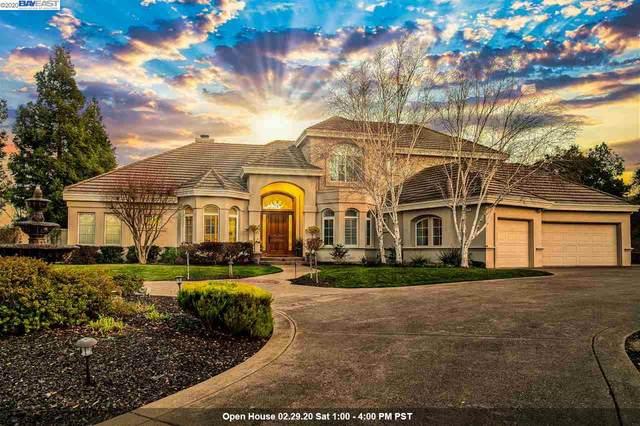 2792 Spotorno Ct, Pleasanton, CA 94566 (#40896056) :: Armario Venema Homes Real Estate Team
