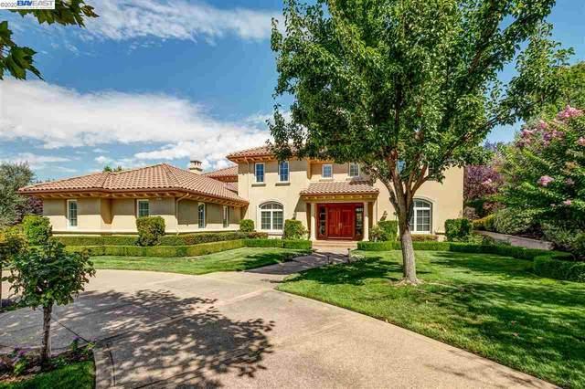 3618 Pontina Ct., Pleasanton, CA 94566 (#40896220) :: Armario Venema Homes Real Estate Team