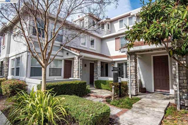 4536 Sandyford Ct, Dublin, CA 94568 (#40897711) :: Armario Venema Homes Real Estate Team