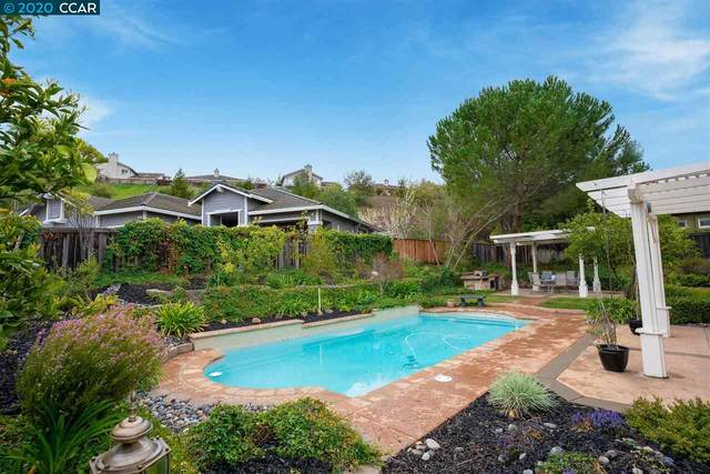 8017 Kelok Way, Clayton, CA 94517 (#40898405) :: Blue Line Property Group