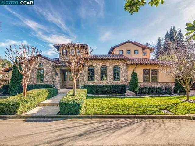1463 Vine Lane, Alamo, CA 94507 (#40898627) :: RE/MAX Accord (DRE# 01491373)