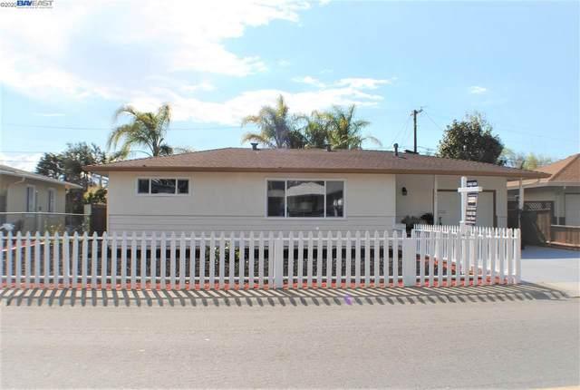 11967 Gridley St, San Jose, CA 95127 (#40898943) :: Armario Venema Homes Real Estate Team